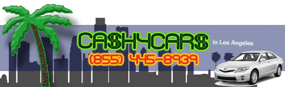 Cash 4 Cars in Los Angeles
